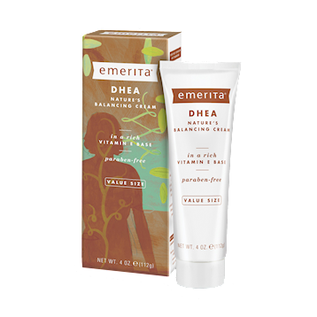 Emerita DHEA Balancing Cream 4 fl oz E64713