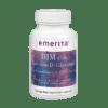 Emerita DIM with Calcium D Glucarate 60 vegcaps E56841