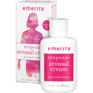 Emerita Response Cream 1 fl oz RES11