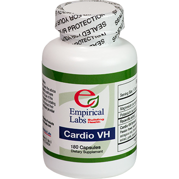 Empirical Labs Cardio VH 180 capsules EMP003