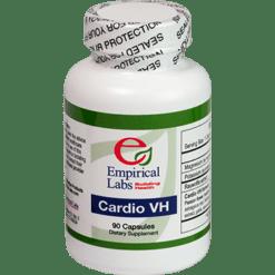 Empirical Labs Cardio VH 90 caps EMP002