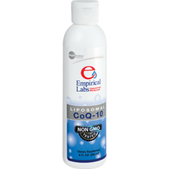 Empirical Labs Liposomal CoQ10 6 fl oz E50818