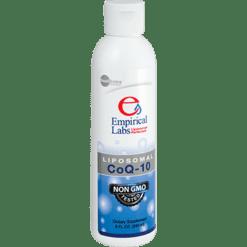 Empirical Labs Liposomal CoQ10 6 fl oz E50818