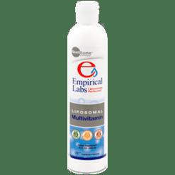 Empirical Labs Liposomal Multivitamin 10 fl oz EMP108