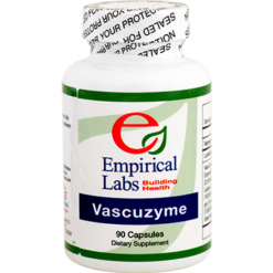 Empirical Labs Vascuzyme 90 capsules EMP015