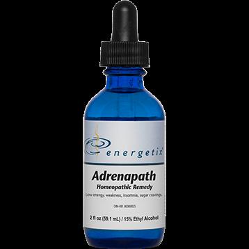 Energetix Adrenapath 2 oz E40111