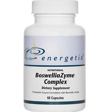 Energetix BoswelliaZyme Complex 60 caps E31604
