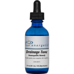 Energetix Drainage Tone 2 oz E30167