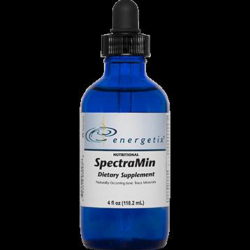 Energetix SpectraMin 4 oz E31857
