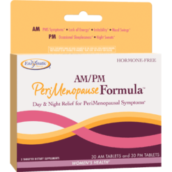 Enzymatic Therapy AM PM PeriMenopause Formula™ 60 tabs AMPM4