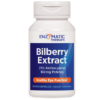 Enzymatic Therapy Bilberry Extract 60 caps BIL27