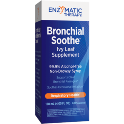 Enzymatic Therapy Bronchial Soothe® 120 ml BRO32