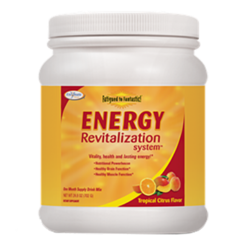 Enzymatic Therapy Fatigued Fantastic Energy Citrus 25.7 oz FF9