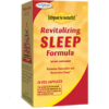 Enzymatic Therapy Fatigued Fantastic Revital Sleep 30 caps FF11