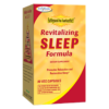 Enzymatic Therapy Fatigued Fantastic Revital Sleep 90 capsules FF12