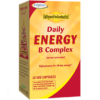 Enzymatic Therapy Fatigued fantastic Enrg B Cmplx 120 ca FF5