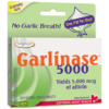 Enzymatic Therapy Garlinase® FRESH 100 tabs GAR49