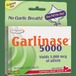Enzymatic Therapy Garlinase® FRESH 100 tabs GAR49