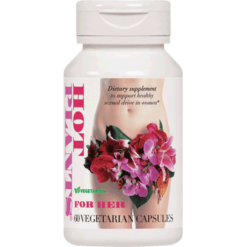 Enzymatic Therapy Hot Plants™ for Her 60 capsules HOTP1