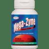 Enzymatic Therapy Mega Zyme® 200 tabs MEG17