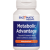 Enzymatic Therapy Metabolic Advantage™ 100 caps MET30