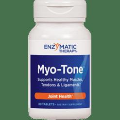 Enzymatic Therapy Myo Tone™ 80 tabs MYOTO