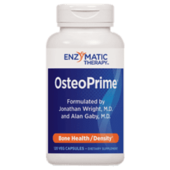 Enzymatic Therapy OsteoPrime® 120 caps OST52