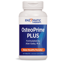 Enzymatic Therapy OsteoPrime® PLUS 120 tabs OST51