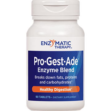 Enzymatic Therapy Pro Gest Ade™ 90 tabs PROGA