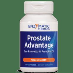 Enzymatic Therapy Prostate Advantage™ 120 gels PR119
