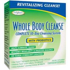 Enzymatic Therapy Whole Body Cleanse™ 1 kit WHOL9