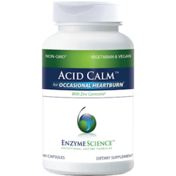 Enzyme Science Acid Calm 90 Capsules E00558
