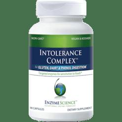 Enzyme Science Intolerance Complex 90 Capsules E00114