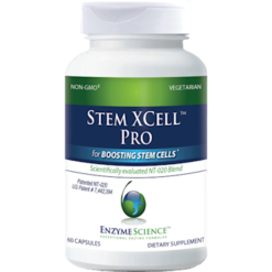 Enzyme Science Stem Xcell Pro 60 Capsules E00688