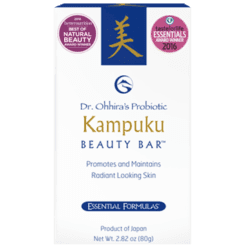 Essential Formulas Dr Ohhiras Kampuku Soap Bar 80 grams PRKAM