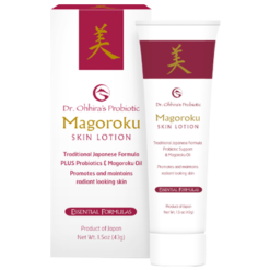 Essential Formulas Dr Ohhiras Magoroku Skin Lotion 1.5 fl oz MAGOR