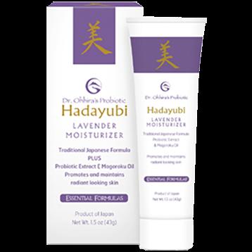 Essential Formulas Haydaubi Lavender Moisturizer 1.5 oz E12145
