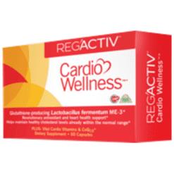 Essential Formulas Reg039Activtrade Cardio amp Wellnesstrade 60 caps E22201