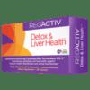 Essential Formulas Reg039Activtrade Detox amp Liver Healthtrade 60 caps E22203