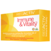 Essential Formulas Reg039Activtrade Immune amp Vitalitytrade 60 caps E22202