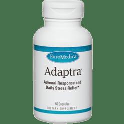 Euromedica Adaptra 60 capsules E70016