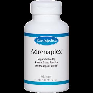 Euromedica Adrenaplex™ 60 caps E87006