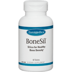 Euromedica BoneSil 60 tabs OST60