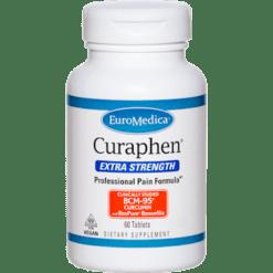 Euromedica Curaphen® Extra Strength 60 tablets E61206