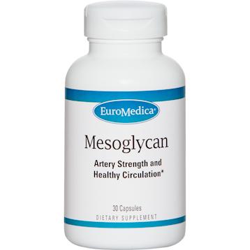 Euromedica Mesoglycan 30 caps E83503