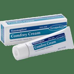 Euromedica Traumaplant Comfrey Cream 1.76 oz E51385