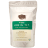 Extended Health Organic Green Tea 8 oz E32146