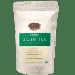 Extended Health Organic Green Tea 8 oz E32146