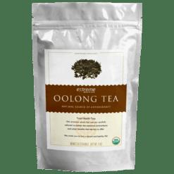 Extended Health Organic Oolong Tea 4 oz E33543