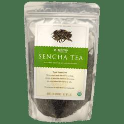 Extended Health Organic Sencha Tea 8 oz E31337